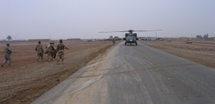 58-EOD Crash MEDEVAC